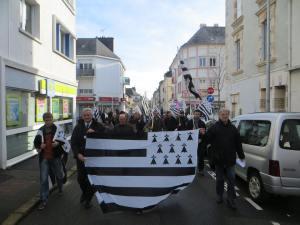 manif bretons depute